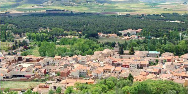 Die Stadt Penafiel